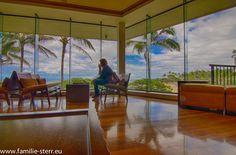 Lobby Turtle Bay Hotel, North Shore, Oahu