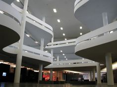 Pavilhão Ciccillo Matarazzo / Oscar Niemeyer (3)
