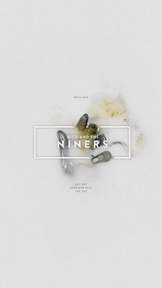 Nico and the Niners Lyrics - Trench, Twenty One Pilots Lyrics | Photography + Wallpaper Design by KAESPO Creative