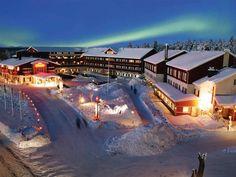 3 night Santa's Festive Adventure / Crazy Reindeer Hotel