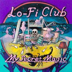 ひみつのマジック (My Secret Magic - Alternative Mix) by Lo-Fi Club on SoundCloud