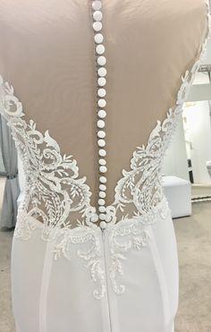 Designer Wedding Gowns, Lace Wedding, Wedding Dresses, Wedding Designs, Bridal, Fashion, Moda, Bridal Dresses, Alon Livne Wedding Dresses