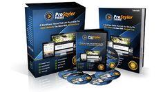 Pro Styler Theme - Multipurpose Wordpress Platform - http://easymakeonline.com/productreviews/pro-styler-theme-2015-multipurpose-wordpress-platform/