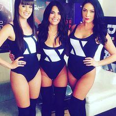 The ladies of LEX Nightclub | Lex Nightclub inside Grand Sierra Resort in Reno Tahoe Nevada