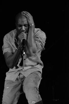 Kanye West - expressive
