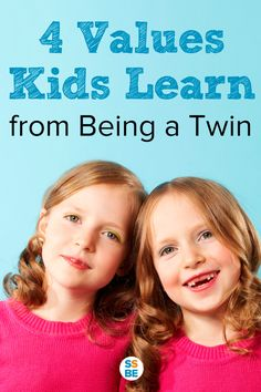 Life as a twin teach