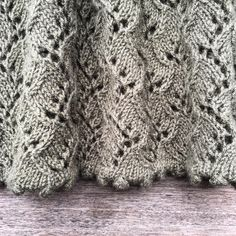 - sneak peek -   We have been working on this years Christmas dress.. #hollydress #hollykjole #julekjole #christmasdress #laceknitting #strukturstrikk #knitting_inspiration #knittingforolivesmerino #knittingforolive