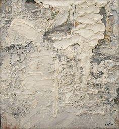 bram bogart, was een abstractkunstschilder. Cezanne was een grote… Encaustic Painting, Painting & Drawing, Mix Media, Mixed Media Art, Modern Art, Contemporary Art, Art Texture, A Level Art, Monochrom