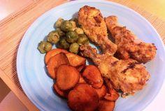 "Fast Paleo » Spicy Coconut ""Fried"" Chicken - Paleo Recipe Sharing Site"