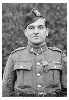 Photo of William Henry Metcalf  VC
