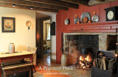 A Primitive Place Magazine