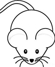 Free Image on Pixabay - Mouse, Mice, Animal, Rodent, Small Applique Patterns, Quilt Patterns, Coloring Sheets, Coloring Pages, Mouse Paint, Mouse Crafts, Cat Quilt, Wet Felting, Needle Felting