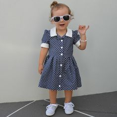Ava Dress PDF Pattern