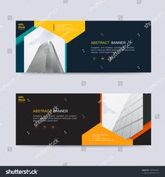Vector Abstract Web Banner Header Background Stock Vector (Royalty Free) 1590964351 Banner Template, Web Banner, Business Web Design, Image Now, Header, Royalty Free Stock Photos, Social Media, Templates, Abstract