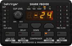 Behringer FBQ100 zusätzliches Musik-Equipment      #Behringer #FBQ100 #Outboard Equipment  Hier klicken, um weiterzulesen.