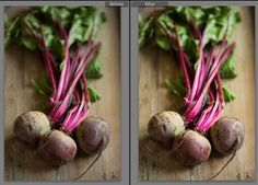 Easy Lightroom Tips and Tricks for Beautiful Food Photos
