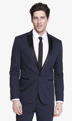 Discover different type of tuxedo for Black tie event , prom parties etc. This Guide include tailcoat tuxedo, Classic slim fit tuxedo, collar tuxedo & Outfits, Cheap Fashion, Slim Fit Suit Men, Blue Suit, Jackets, Clothes, Suit Blouses, Tuxedo For Men, Slim Fit Pants