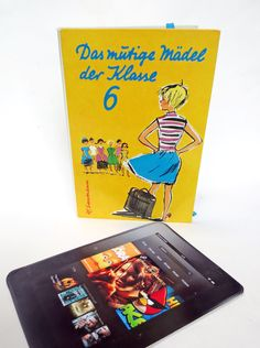 German Book for Young Adults