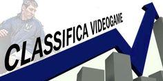 Classifica italiana vendita videogiochi dall'1 al 7 dicembre sorpresa al primo posto