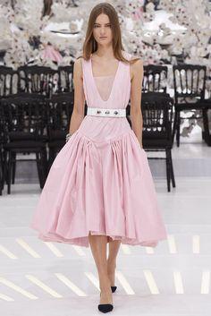 Dior Haute Couture Fall2014