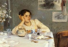 Elin Kleopatra Danielson Gambogi (1861-1919)