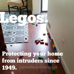 Your one stop shop for lego memes (funny only to parents).