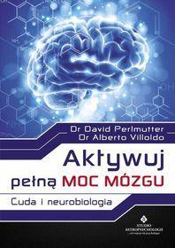 Aktywuj pełną moc mózgu-Perlmutter David, Villoldo Alberto