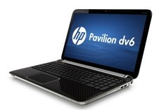 HP Pavilion DV7-6C00 17.3 Inch Notebook Review