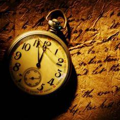 Timepiece love