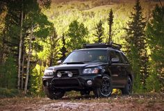 off-road subaru forester | Post your favorite OFF-ROAD pictures here!