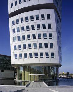 Turning Torso (Malmö) - Santiago Calatrava