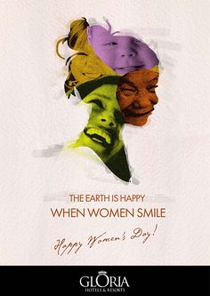 Happy women's day to all the phenomenal women who are my IG fam-the time you take to appreciate and connect with me is greatly appreciated! It's take a a strong woman to show support ! May you always shine and smile🙏 International Womens Day Poster, Happy International Women's Day, Women's Day 8 March, 8th Of March, Woman Smile, Happy Woman Day, Ads Creative, Creative Posters, Woman Day Image
