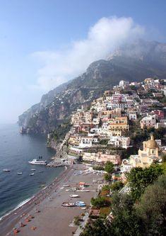 Italy's Alluring Amalfi Coast