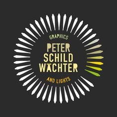 I redesigned my Petaflops Antivideo #ProjectionArt #Logo for general use as Peter Schildwächter #Graphics and Lights and use this now for my Twitter, Facebook and Tumblr accounts. #LightArt #GraphicDesign Lights Artist, Illumination Art, Logo Design, Graphic Design, Light Architecture, Light Installation, Light Art, Corporate Events, Blog