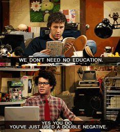 no education gif - Google Search