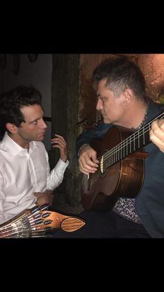 Mika and jorge fernando