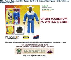 Dr. Boyd Reviews Announces The Entertainment Earth Our Premier Affiliate.  OVER 8,900+ VISITORS  HUGE discounts to the HOTTEST items, like action figures, plush, and statues from Star Wars, Marvel, DC Comics, and more. With savings you don't want to miss this! For best selection, shop now.  http://www.entertainmentearth.com/prodinfo.asp?number=BBP28053&id=GO-412128922