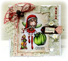 Kit and Clowder: Christmas Fairy