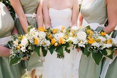 A Pretty, Relaxed and Rustic Spring Time Barn Wedding | Love My Dress® UK Wedding Blog