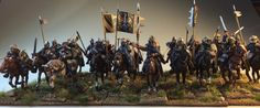 french/norman knights at the first crusade