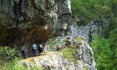 Diez rutas por Asturias para hacer con niños