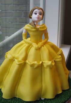 beautiful Belle Cake