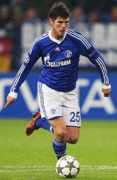 Klaas Jan Huntelaar - Schalke 04 - Germany