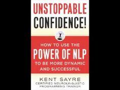Unstoppable Confidence N L P Neuro Linguistic Programming Read Randy Bear Reta Jr wmv - YouTube
