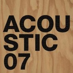 ACOUSTIC COMPILATION - Google Search