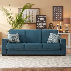 FREE SHIPPING! Shop AllModern for Mercury Row Aiden Convertible Sofa - Great Deals on all  products with the best selection to choose from!