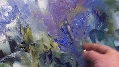 Master Class Igor Sakharov Lilac Bouquet