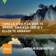 #Ama #Love #Life #ArthurRubinstein