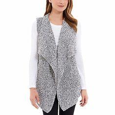 Jones New York Ladies' Sweater Vest for Women - Hand Knit... https://www.amazon.com/dp/B075VNPMQC/ref=cm_sw_r_pi_dp_x_UsGXzb475CWFA
