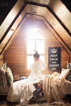 Korea Pre Wedding Gaeul Studio Sample (67)